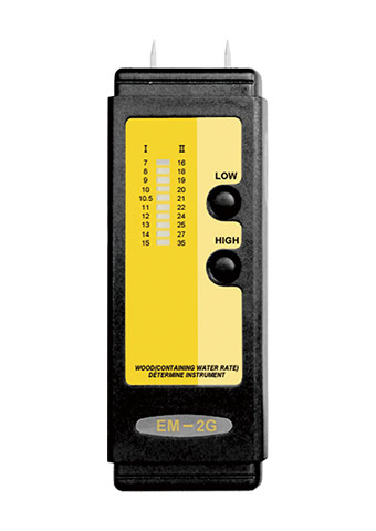 Picture of EM2G, Wood Moisture Meter