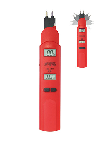 Picture of EM4811, MOISTURE METER